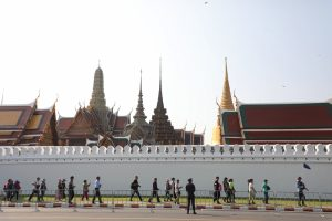 The Grand Palace, Temple of the Emerald Buddha reopen for visitors | News by Thaiger