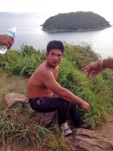 Drugged-up driver trying to harm Rawai tourists | News by Thaiger
