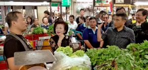 Vegetable contamination check for the Vegetarian Festival   News by Thaiger