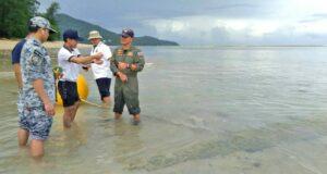 It's not a torpedo. It's not a bomb. It's a.... | News by Thaiger
