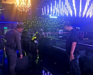 New management contract for Hollywood nightclub   News by Thaiger