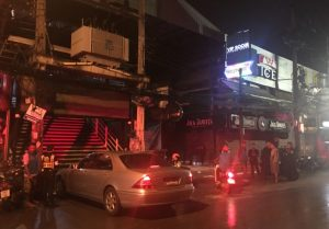 Shooting at a Patong nightclub | News by Thaiger