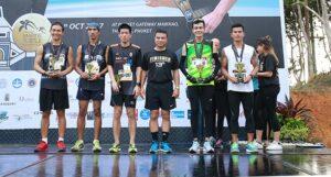 3,200 runners turn up for the annual Mai Khao Marine Turtle Fun Run | News by Thaiger