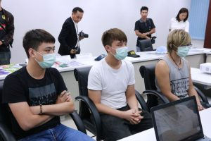 The 60 million Baht scam. Police make arrests in Bangkok.   News by Thaiger