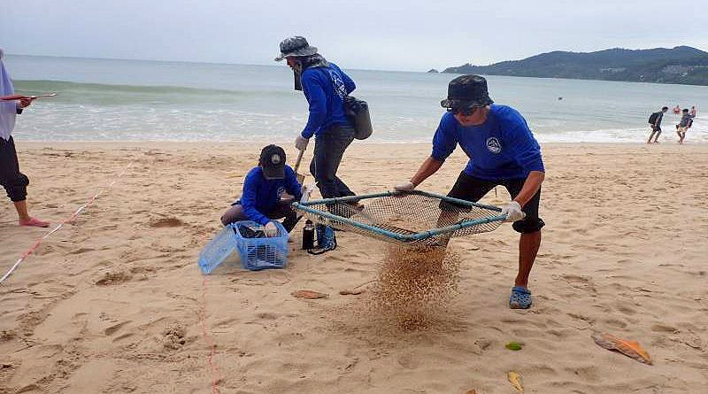 Banning the butt – cigarette ban on Phuket's beaches | The Thaiger