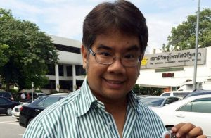 Dr Thon urges authorities to scrap the Surin Beach retention wall   News by Thaiger