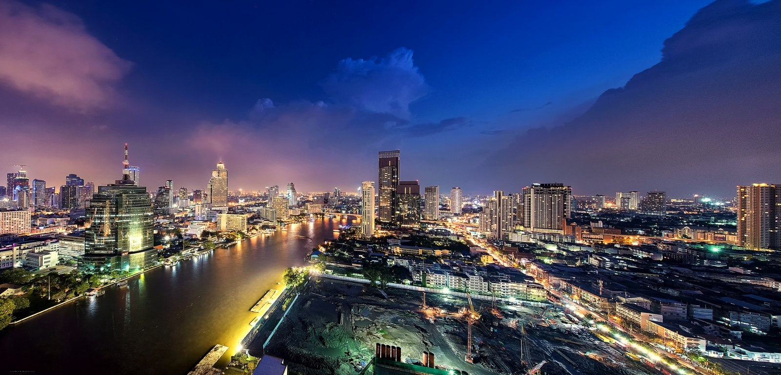 Bangkok's Number Two. Who's Number One? | The Thaiger