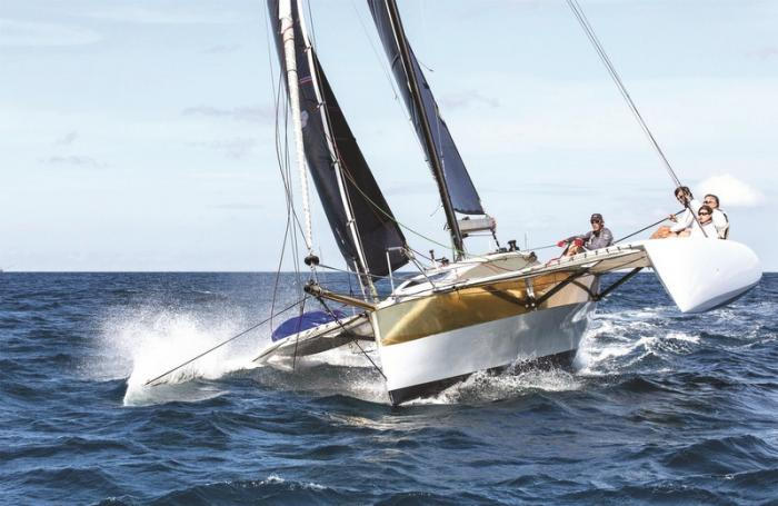 Phuket King's Cup Regatta will be hosted at Beyond Resort Kata from December 2-9 | The Thaiger
