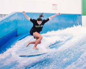 Phuket's Annissa Flynn wins Flowboard Worlds in Cancun, Mexico   News by Thaiger