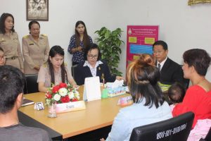 Phuket's Centre for Rights and Liberties Protection in Criminal Cases officially opens | News by Thaiger