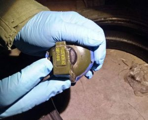 Suspicious item found near the Phuket International Airport | News by Thaiger