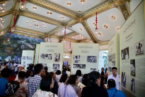 Royal Crematorium tours might continue beyond November | News by Thaiger