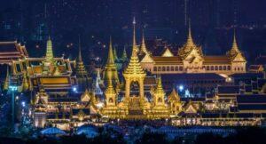 Royal Crematorium open for public tours | News by Thaiger