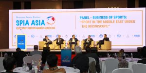 Top Asian sports brands & events recognised at 2017 SPIA Asia Awards   News by Thaiger