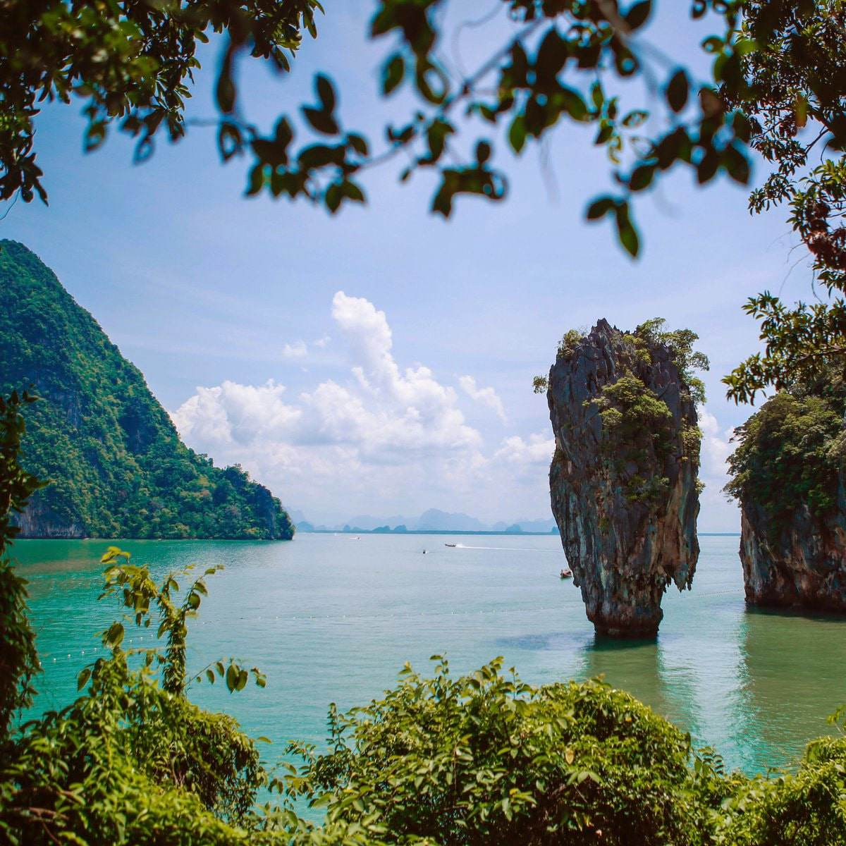 Phang Nga sets example for managing plastic waste   The Thaiger