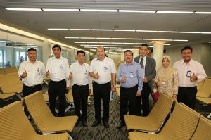 Domestic terminal opens another section for the high season | News by Thaiger