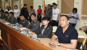 Phuket holds a seminar for Ponzi scheme fraud protection | News by Thaiger