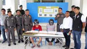Two stabbings in Thalang   News by Thaiger