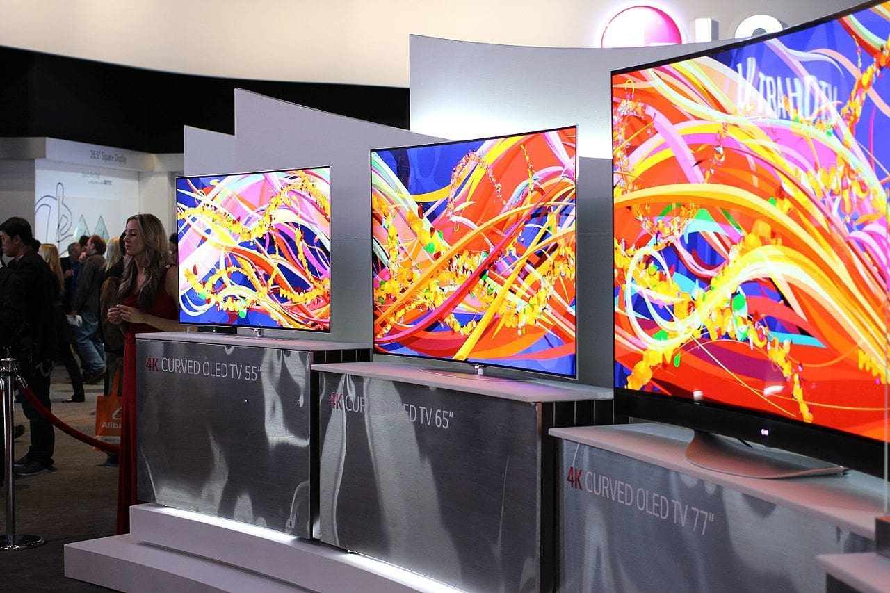 4K TV – Is it worth it? Three times when it might be for you. | The Thaiger