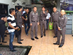 Government crackdown uncovers 100,000 illegal immigrants | News by Thaiger