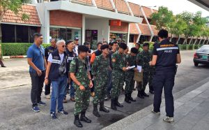 Phuket Immigration Police arrest 95 illegal foreigners, mostly overstayers | News by Thaiger