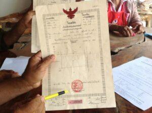 Fake land deeds in Krabi | News by Thaiger