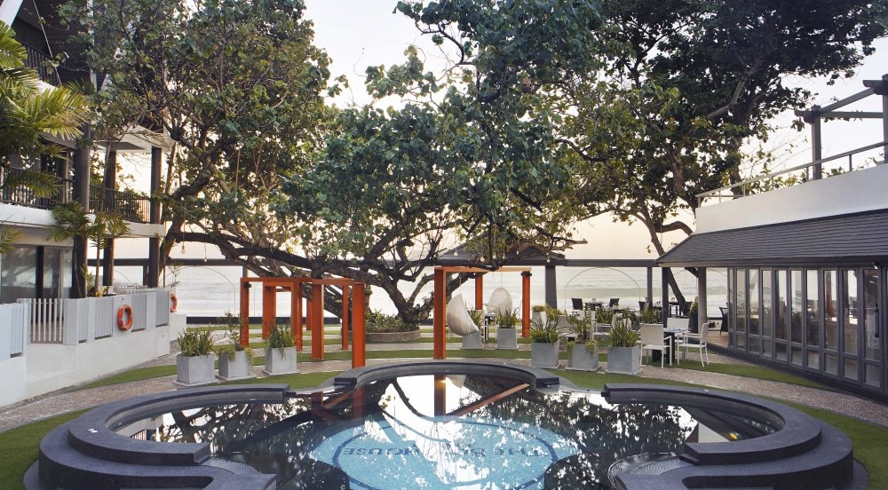 The Boathouse reveals its stunning make-over | The Thaiger