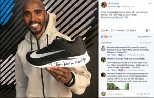Olympic legend sends goodwill message to 'Toon' | News by Thaiger