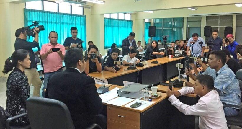 End of an era – Phuket FC dissolves under burden of debt | The Thaiger