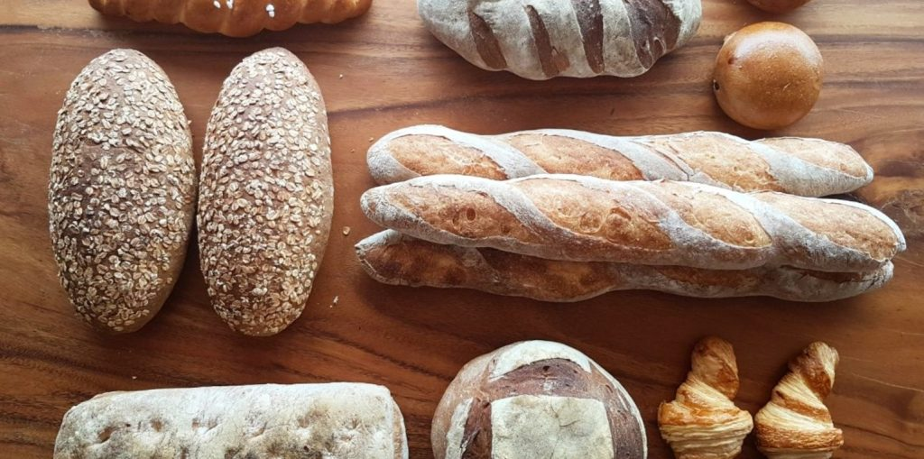 Top 10 Phuket Bakeries (2019)   News by The Thaiger