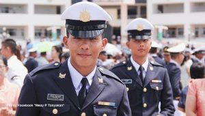 Two officers transferred over death of 18 year old cadet   News by Thaiger