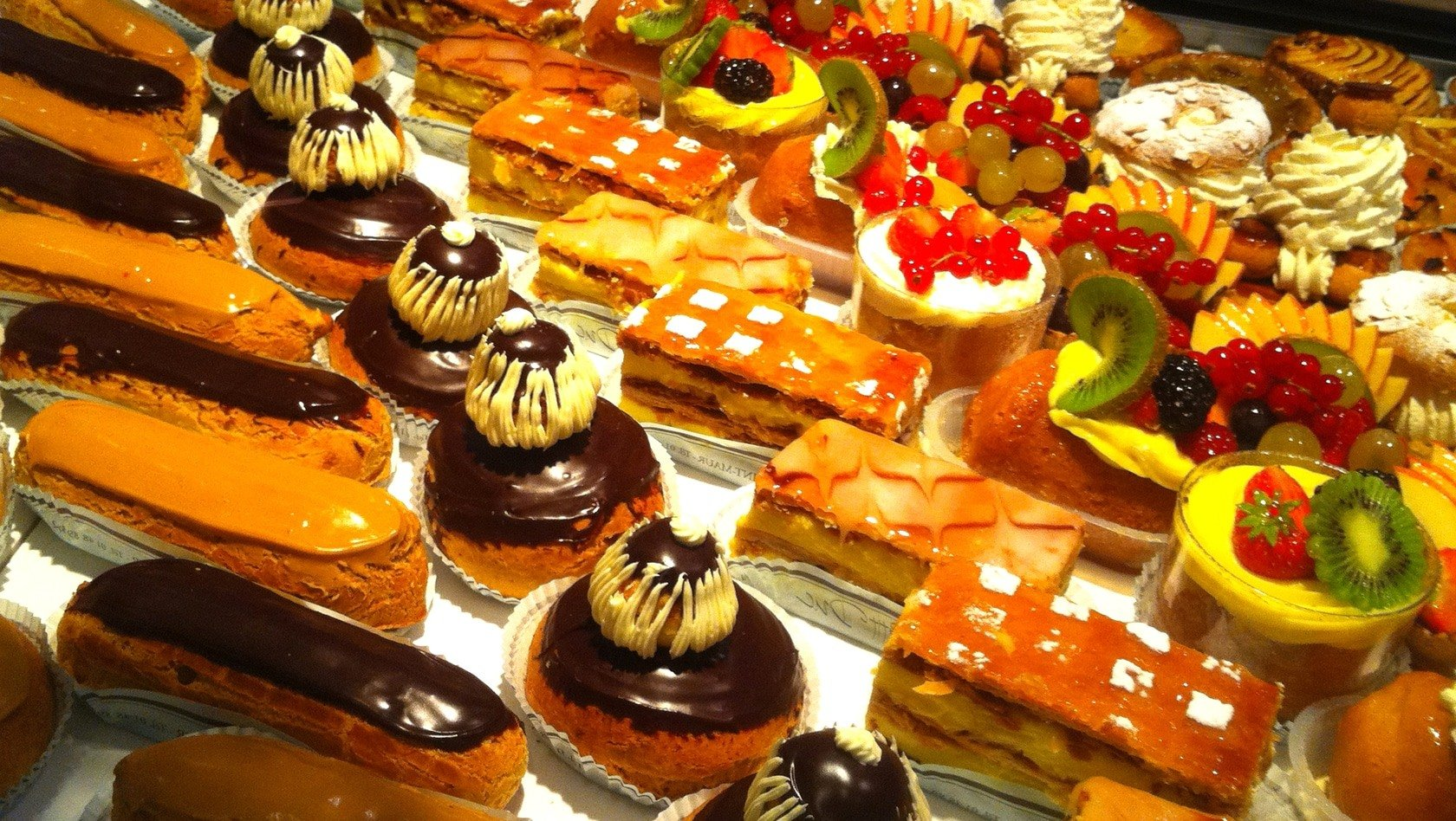Top 10 Phuket Bakeries | The Thaiger