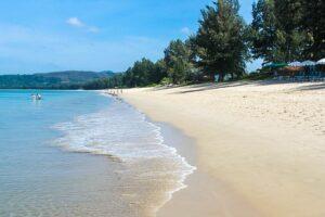178 rai at Layan & Laypang beaches to be public park   News by Thaiger