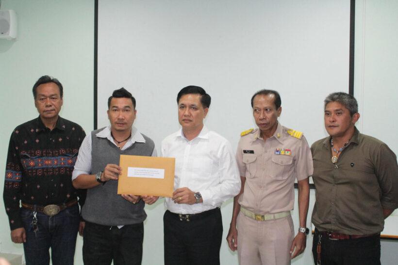 ผู้ประกอบการสถานบันเทิงป่าตองยื่นหนังสือขอขยายเวลาเปิดถึงตี 4 มั่นใจแก้ปัญหาเก็บส่วยได้ เผยสถานบันเทิงป่าตองทำรายได้คืนละกว่า 25 ล้านบาท | The Thaiger