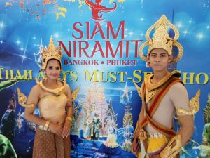 Siam Niramit. Bringing Thailand's vibrant history to life. | News by Thaiger