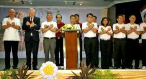 International Anti-Corruption Day. Zero tolerance with corruption in Phuket. | News by Thaiger