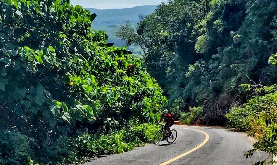 On you bike! The Mae Hong Son Hills Tour | The Thaiger