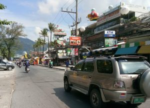 Patong underground cabling works start next April | News by Thaiger