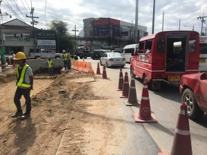 Chalong Circle construction update | News by Thaiger