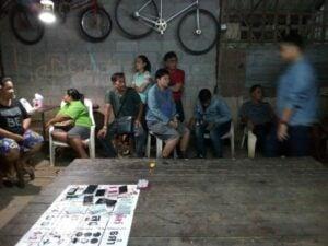 Hi-lo gambling crackdown in Koh Kaew   News by Thaiger