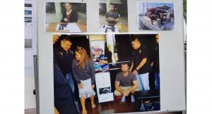 Australian and Thai arrested over alleged smuggling of huge batch of crystal meth   News by Thaiger