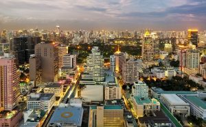 Mega projects to shape Bangkok's skyline - Thailand Tourism Forum 2018 | News by Thaiger