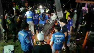 Car crash in Krabi kills six | News by Thaiger
