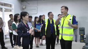 Krabi Airport installs EDS weapon detectors   News by Thaiger