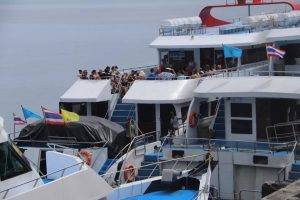 Phuket Marine Office reminds operators about safety for festive season | News by Thaiger