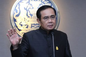 'Open to all suggestions' - Thai PM | News by Thaiger