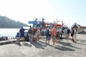 Safety checks at Rassada Pier | News by Thaiger