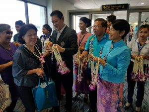 New direct route to Phuket from Korat - NewGen Airways   News by Thaiger
