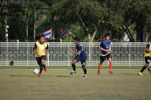 Phuket City getting ready to join the Euro Cake League T3 | News by Thaiger