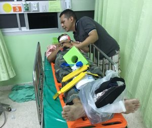 17 year old couple shot in Thalang   News by Thaiger
